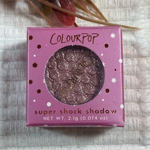 Colourpop Supershock Shadow